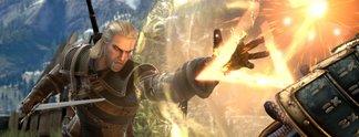 Geralt von Riva als Gastkämpfer bestätigt