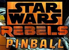 Star Wars Pinball - Star Wars Rebels