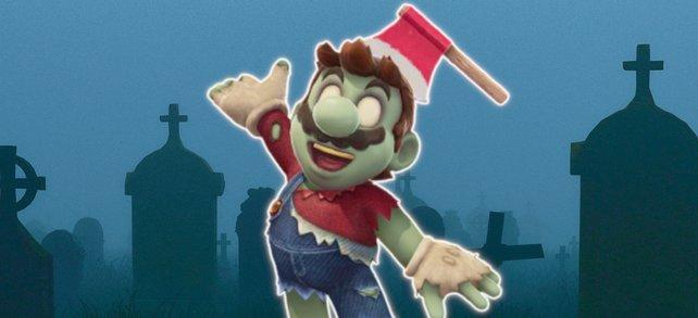 Eine eigentlich schon längst begrabene Nintendo-Konsole bekommt nach Jahren wieder ein Update spendiert. Getty Images / gremlin