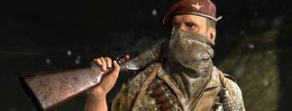 Call of Duty - WW2: Ab Freitag startet das Winter-Event mit neuen Inhalten