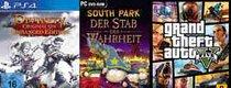 Schnäppchen des Tages: Divinity - Original Sin, South Park und GTA 5