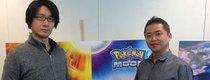 Interview mit den Machern von Pokémon Sonne und Mond