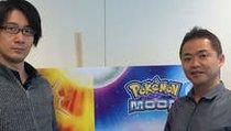 <span></span> Interview mit den Machern von Pokémon Sonne und Mond
