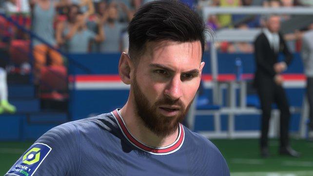 FIFA 22 bietet erneut ein Rundum-sorglos-Paket für Fußball-Fans. Aber steigert es sich im Vergleich zum Vorgänger?