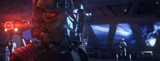 Specials: Star Wars Battlefront 2: Steht EA auf der Dunklen Seite der Macht?
