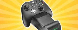 Schnäppchen des Tages: Xbox-One-Ladestation im Angebot