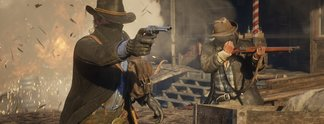 Red Dead Redemption 2: Erstes Gameplay-Video Tage vor Veröffentlichung geleakt