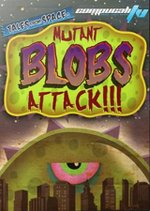 Tales from Space - Mutant Blobs Attack