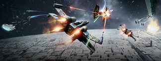 Specials: 5 Star-Wars-Spiele, die die Welt braucht