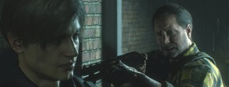 Resident Evil 2: Remake bekommt Zielhilfe - neue Infos zu Spielmodi