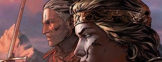 Thronebreaker - The Witcher Tales: Wie das RPG mein Interesse an Gwent wieder weckte