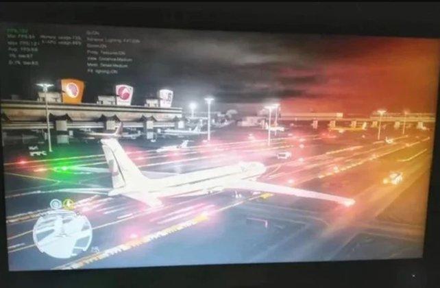 GTA 6: Ein Flughafen bei Nacht - echt oder nicht?