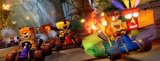 Crash Team Racing Nitro-Fueled: Remake offiziell angekündigt