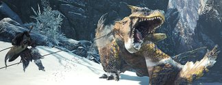 Monster Hunter World: Iceborne | Erweiterung startet überaus erfolgreich