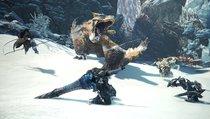 <span>Monster Hunter World: Iceborne |</span> Erweiterung startet überaus erfolgreich