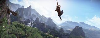 Vorschauen: Uncharted - The Lost Legacy: Auch ohne Nathan ganz groß