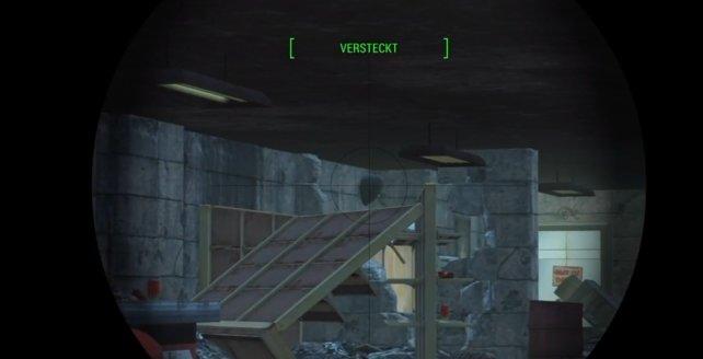 Lasertürme solltet ihr mit Fernwaffen bekämpfen!