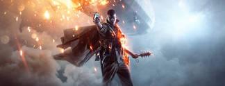 Battlefield 1, FIFA 18 und mehr: Kommende Spiele für EA/Origin Access angekündigt