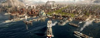 Anno 1800: Wechselt nach dem Release zum Epic Games Store