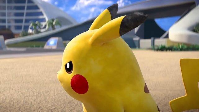 Pikachu gehört zu den beliebtesten und stärksten Pokémon in Pokémon Unite.