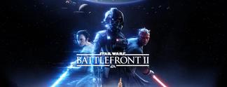 Star Wars Battlefront 2: Weltraumschlachten und Story-Modus aus imperialer Sicht