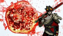 Streamer zockt auf echtem Obst, um Endgegner zu besiegen