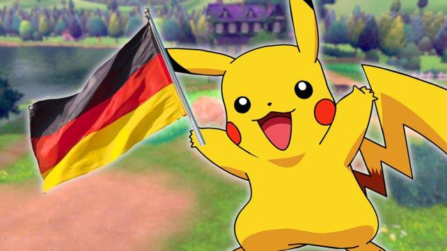 Pokemon-Fans suchen deutschen Namen für Pikachu. Es gibt einige Vorschläge. Bildquelle: Getty Images/ macky_ch