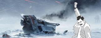 Specials: Star Wars Battlefront: Die 5 krassesten Spielmanöver