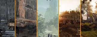 Specials: Endzeitstimmung: Diese fünf Spiele führen euch ans Ende der Welt
