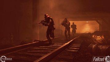 <span>Fallout 76:: </span> Fundorte legendärer Waffen