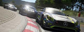 Tests: Gran Turismo Sport: Mehr Online, weniger Karriere