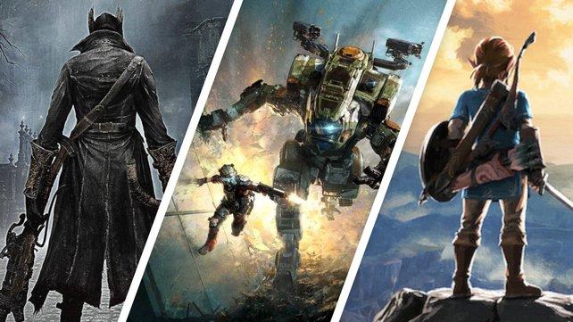 Sony, Microsoft, Nintendo und Co. mussten sich vor der härtesten Jury beweisen: Ihren Spielern.