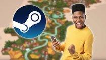 Deutsches Spiel erobert Steam