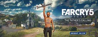 Panorama: Far Cry 5: Wie man Collector's Edition wohl eher nicht machen sollte