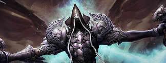 Diablo 3: Neue Rüstungen für Update 2.3.0 (Video)