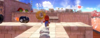 Nintendo Switch: Das verraten fünf Sekunden Spielszenen über das neue Super Mario