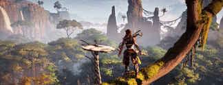Panorama: 3 Dinge, die ich von Horizon - Zero Dawn gelernt habe