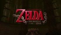 Modder baut komplett neues Zelda-Spiel