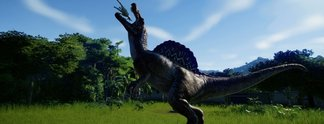 Jurassic World Evolution: Der neue Topseller auf Steam