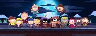 Tests: South Park - Die rektakuläre Zerreißprobe: Da steckt ein richtiges Spiel drin