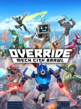 Override - Mech City Brawl