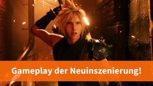 Gamescom 2019 - Gameplay-Trailer