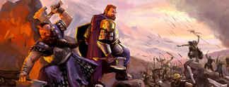 Die Zwerge / The Dwarves: Die beliebte Buchreihe bald für Warcraft-Liebhaber