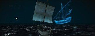 Panorama: So findet ihr das Geisterschiff im Spiel