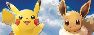 Pokémon: Neue Direct-Ausgabe für Mittwoch angekündigt