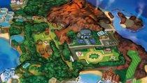 Pokémon Ultrasonne & Ultramond: Alle Herrscher-Sticker auf Akala