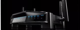 Linksys kündigt ersten Router speziell für die Xbox One an