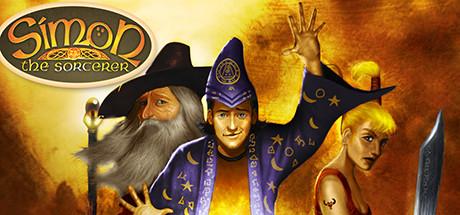 Simon the Sorcerer - 25th Anniversary Edition