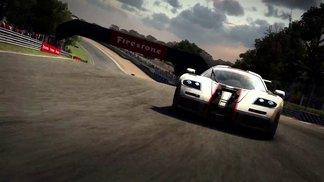 Best of British Car Pack    GRID Autosport