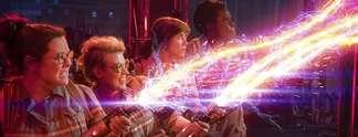 Specials: Ghostbusters zwischen Hass und Kult: Filme und Spiele mit den Geisterjägern